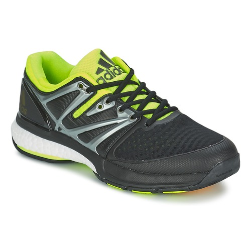 Zapatos Hombre Sport Indoor adidas Performance STABIL BOOST Negro / Verde