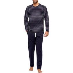 textil Hombre Pijama Impetus GO61024 039 Azul