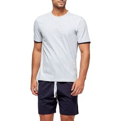 textil Hombre Pijama Impetus GO64024 073 Gris