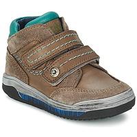 Zapatos Niña Zapatillas altas Acebo's ACERA Topotea