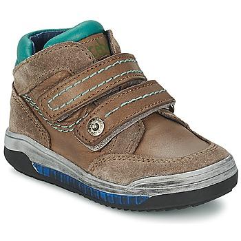 Zapatillas altas Acebo's ACERA