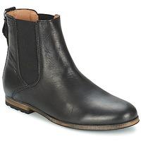 Zapatos Mujer Botas de caña baja Aigle MONTAIGU 2 Negro