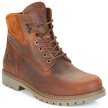 Zapatos Hombre Botas de caña baja Panama Jack AMUR GTX Marrón