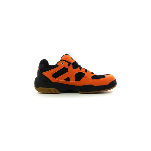 Zapatos Hombre Sport Indoor Prince NFS Attack Naranja