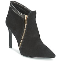 Zapatos Mujer Low boots Luciano Barachini ARNO Negro