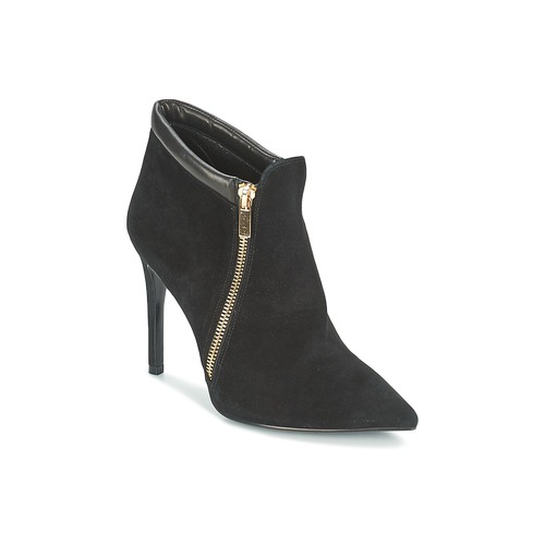 Zapatos Mujer Low boots Luciano Barachini ARNO Negro