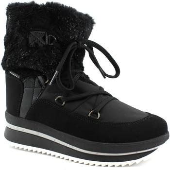 Zapatos Mujer Botines Antarctica ANT-CCC-5854-NE Nero