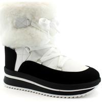Zapatos Mujer Botines Antarctica ANT-CCC-5855-BI Bianco