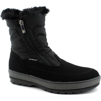 Zapatos Mujer Botines Antarctica ANT-CCC-7545-NE Nero