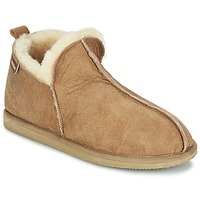 Zapatos Hombre Pantuflas Shepherd ANTON COGNAC