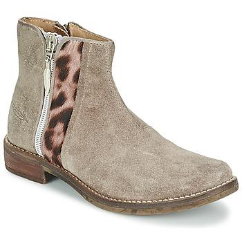 Zapatos Niña Botas de caña baja Shwik TIJUANA WILD Topotea