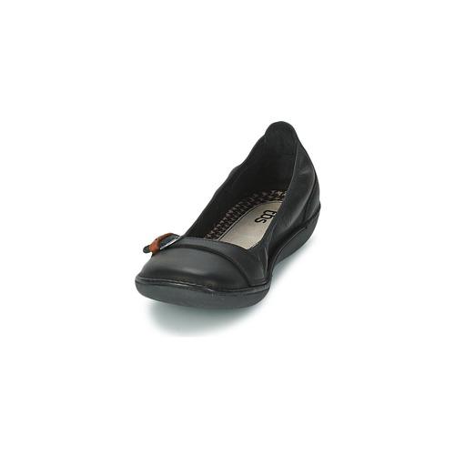 Zapatos Negro Tbs Bailarinas Mujer manoletinas Maline 0wPk8On