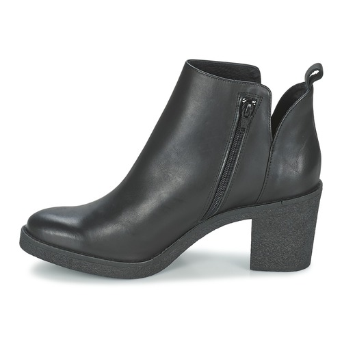 Mujer Zapatos Botines Miista Negro Kendall HED92YWI