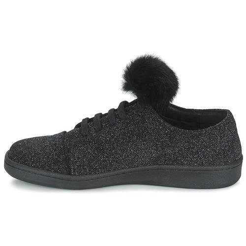 Zapatillas Azul Miista Mujer Bajas Adalyn Zapatos TK1c3lFJ