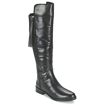 Zapatos Mujer Botas urbanas French Connection GREGGIE Negro