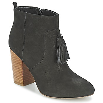 Zapatos Mujer Botines French Connection LINDS Negro
