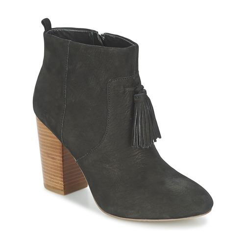 Gran descuento Zapatos especiales French Connection LINDS Negro