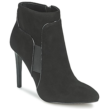 Zapatos Mujer Botines French Connection MORISS Negro
