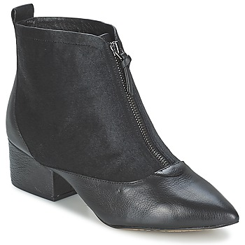 Zapatos Mujer Botines French Connection ROBREY Negro