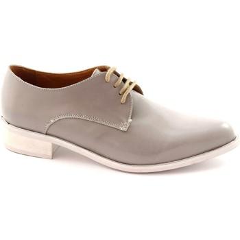 Zapatos Mujer Derbie Mat:20 MAT-2502-SA Grigio