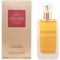Belleza Mujer Perfume Estee Lauder Cinnabar Edp Vaporizador  50 ml