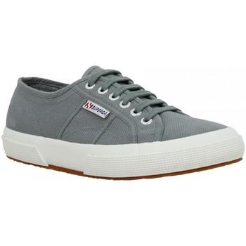 Zapatos Mujer Zapatillas bajas Superga 28733 Gris