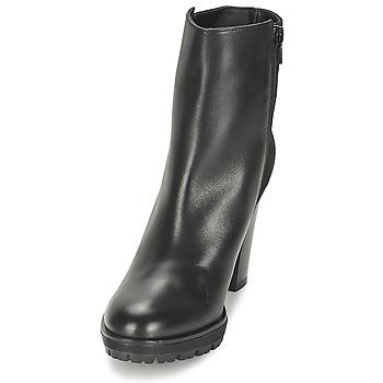 Nome Footwear CLAQUANTE Negro