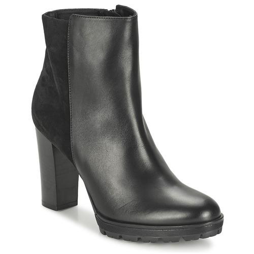 Moda barata y hermosa Nome Footwear CLAQUANTE Negro - Envío gratis Nueva promoción - Zapatos Botines Mujer  Negro