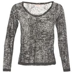 textil Mujer Camisetas manga larga DDP ACAFA Gris
