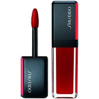 Belleza Mujer Pintalabios Shiseido Lacquerink Lipshine 307-scarlet Glare  6 ml