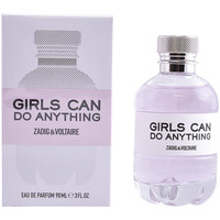 Belleza Mujer Perfume Posseidon Girls Can Do Anything Edp Vaporizador  90 ml