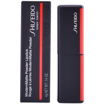 Belleza Mujer Pintalabios Shiseido Modernmatte Powder Lipstick 504-thigh High 4 Gr 4 g