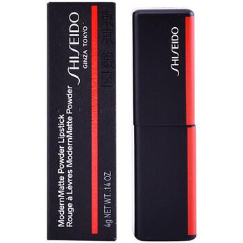 Belleza Mujer Pintalabios Shiseido Modernmatte Powder Lipstick 510-night Life 4 Gr 4 g