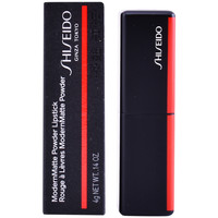 Belleza Mujer Pintalabios Shiseido Modernmatte Powder Lipstick 512-sling Back 4 Gr 4 g
