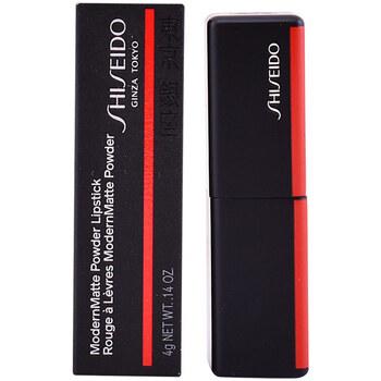 Belleza Mujer Pintalabios Shiseido Modernmatte Powder Lipstick 517-rose Hip 4 Gr 4 g