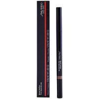 Belleza Mujer Perfiladores cejas Shiseido Brow Inktrio 02-taupe 0,31 Gr 0,31 g