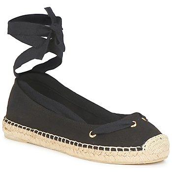 Zapatos Mujer Alpargatas Jonak JIMENA Negro