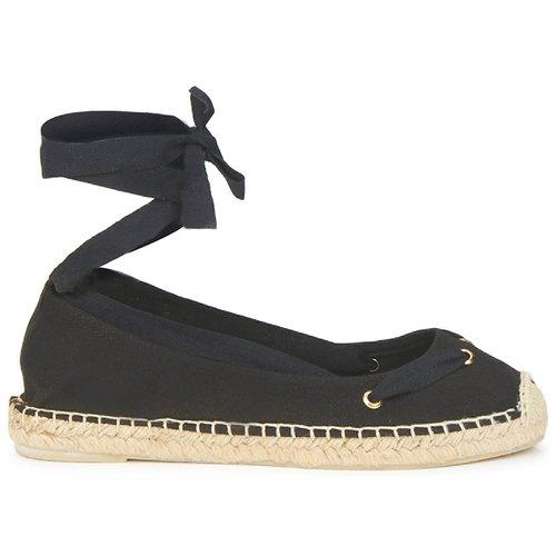 Jonak Mujer Alpargatas Jimena Negro Zapatos UqVzGSMLp