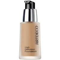 Belleza Mujer Base de maquillaje Artdeco High Definition Foundation 06-light Ivory  30 ml
