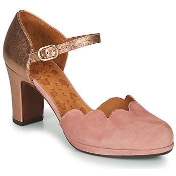 Zapatos Mujer Zapatos de tacón Chie Mihara SELA Rosa