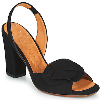 Zapatos Mujer Sandalias Chie Mihara ANAMI Negro