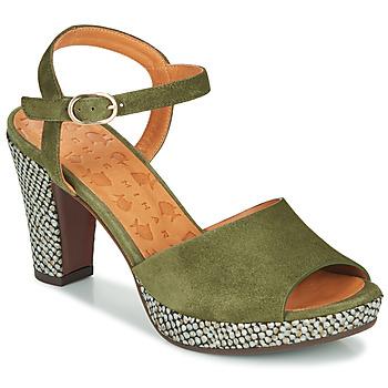 Zapatos Mujer Sandalias Chie Mihara ERICK Verde