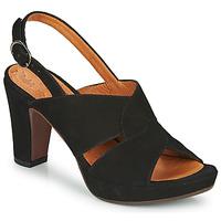 Zapatos Mujer Sandalias Chie Mihara ESKOL Negro