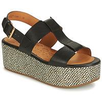 Zapatos Mujer Sandalias Chie Mihara OLIVIA Negro