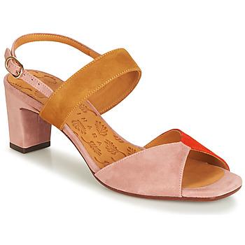 Zapatos Mujer Sandalias Chie Mihara LUZULA Rosa