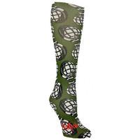 Accesorios textil Hombre Calcetines Catfish  Verde