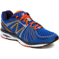 Zapatos Hombre Running / trail New Balance M790BB3 Multicolore