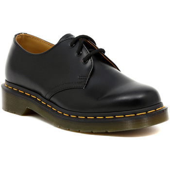Zapatos Derbie Dr Martens 146159 BLACK SMOOTH Multicolore