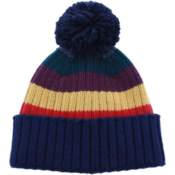 Accesorios textil Hombre Gorro In The Box WOL HAT azul