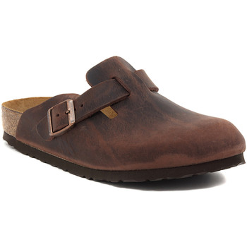 Zapatos Zuecos (Clogs) Birkenstock BOSTON  HABANA    124,9